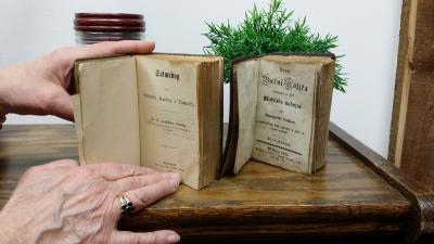 Bohemian Bibles (2)